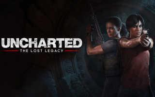 Naughty dog о разработке спин-оффа Uncharted и немного о The Last of Us
