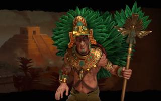 Монтесума и Ацтеки станут бонусом при предварительном заказе Civilization 6