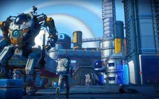 Создатели No Man's Sky опровергли информацию о скором выходе игры